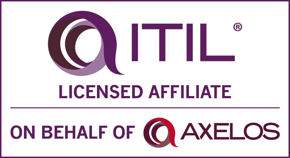 Itil training van Westhaghe