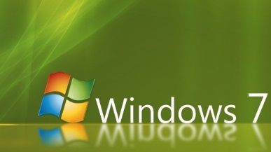 Windows 7 training