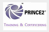 PRINCE2 training
