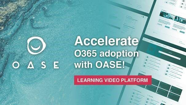 OASE het online leerplatform voor Office 365