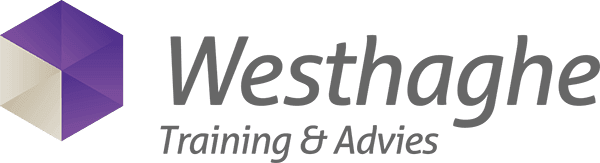 logo Westhaghe Training & Advies
