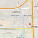 Locatie Amsterdam - Google Maps